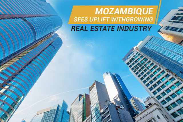 Mozambique Sees Uplift with Growing Real Estate Industry
