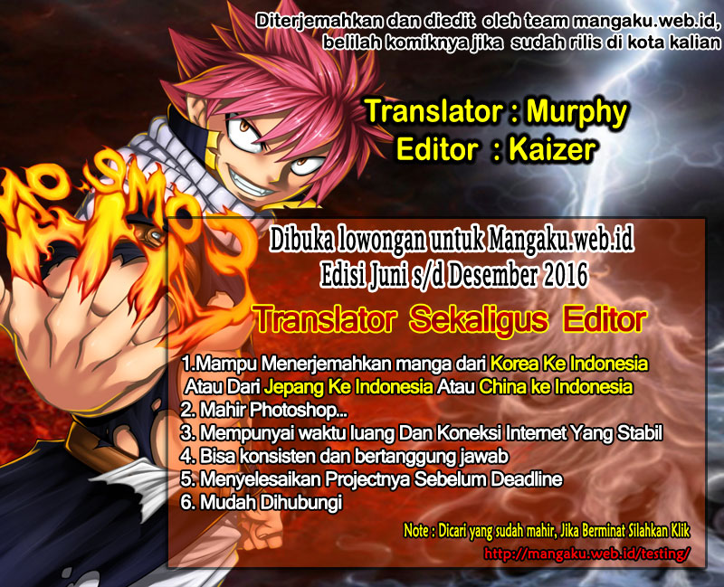 Black Clover Chapter 73 Bahasa Indonesia