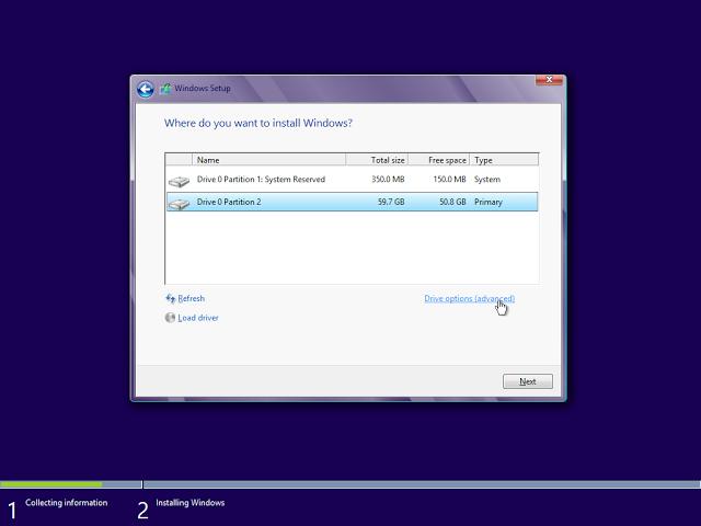 cara instal ulang windows 10 ke windows 7