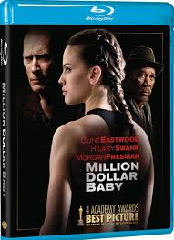 Million Dollar Baby (2004) Hindi Dual Audio BluRay | 720p | 480p