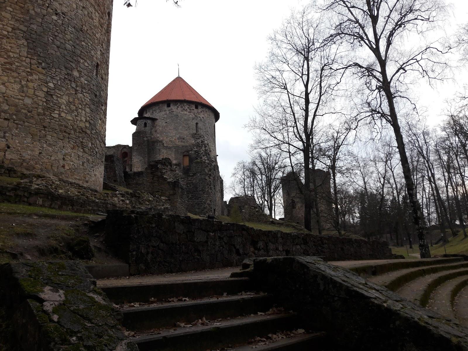 Замок Венден