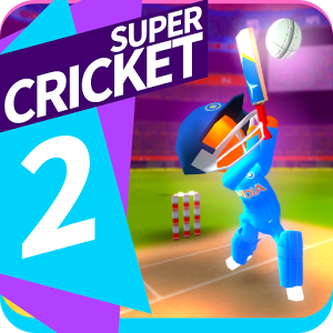 SUPER CRICKET 2 Game