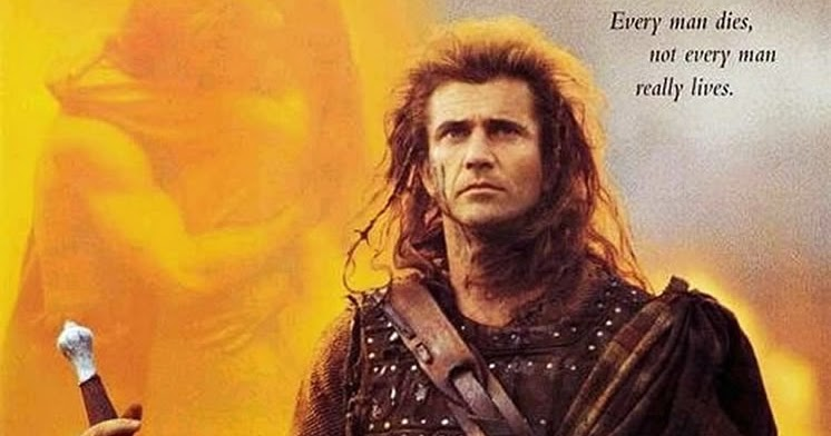 braveheart movie review Braveheart movie review essaysthe movie braveheart won five academy awards in 1995 at the 68th academy awards, including best picture and best director directed.