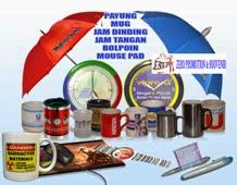 jual souvenir promosi di Tangerang
