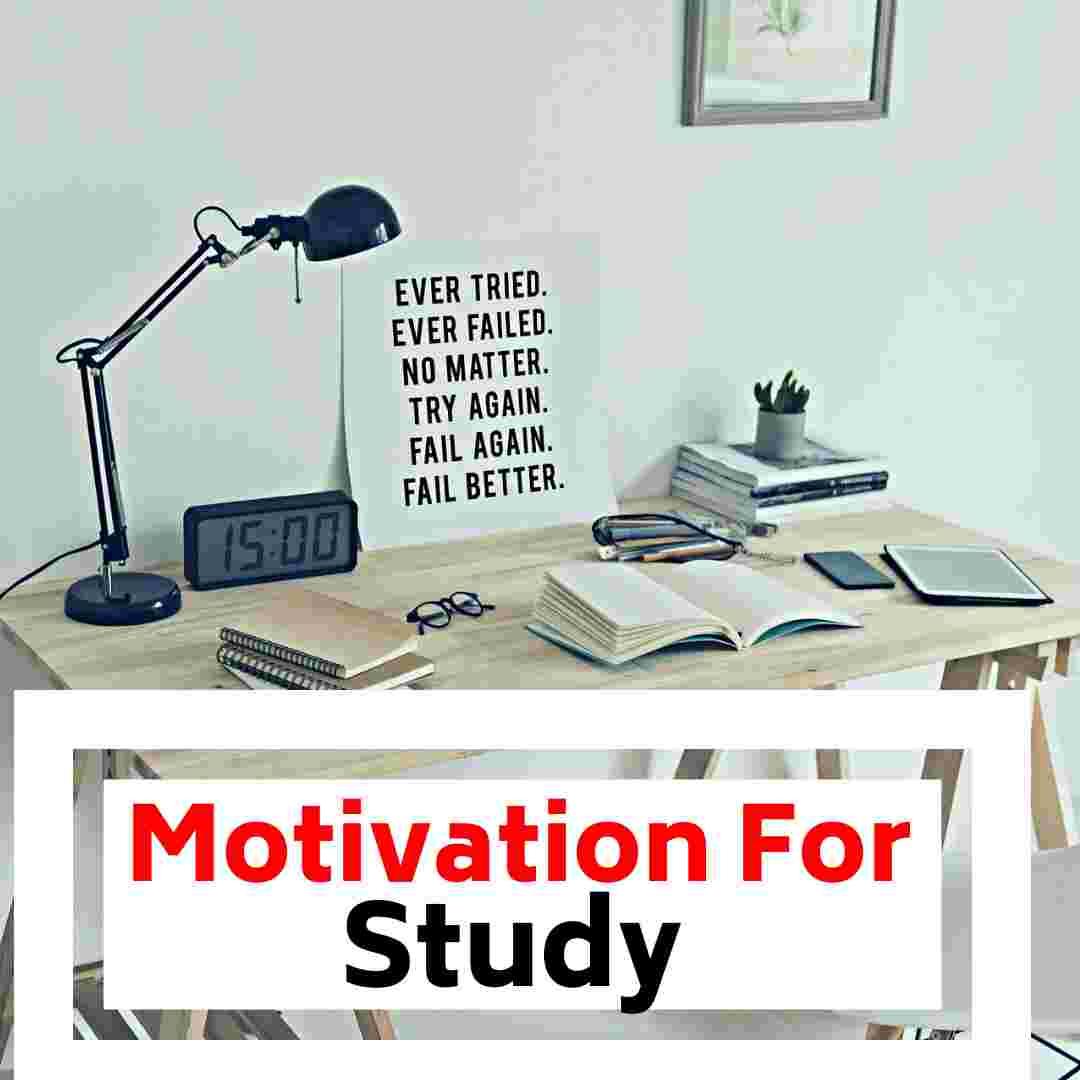 study motivation pinterest