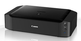 Quality photograph printer that tin dismiss impress to H5N1 Canon PIXMA iP8750 Printer Driver Download