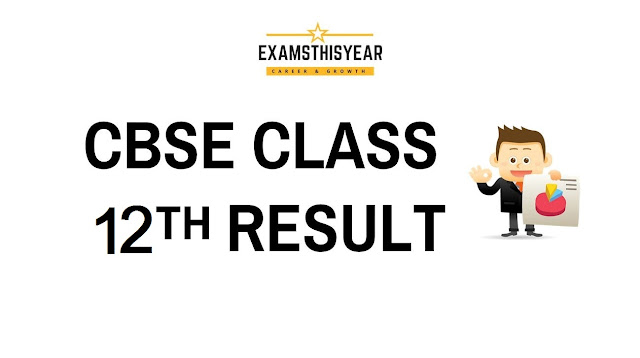 CBSE Class 12 Result 2017 (Out Now)