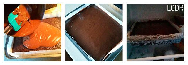 Receta de crazy cake (tarta de chocolate) 04
