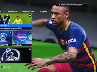 PES 2016 Tatto Pack 330 Reset untuk PTE Patch 6.0