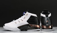 Air Jordan XVII (Out of the Box)