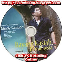 Mindy Samudra - Cinto Duo Kota (Full Album)