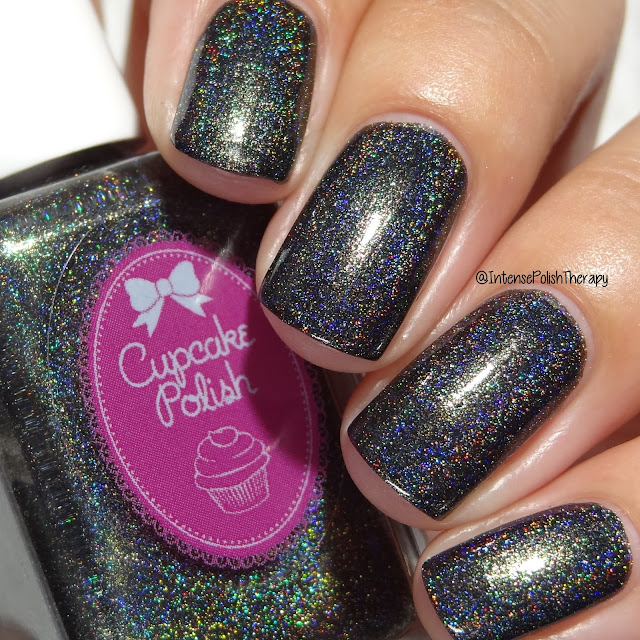 Cupcake Polish - Goosebumps
