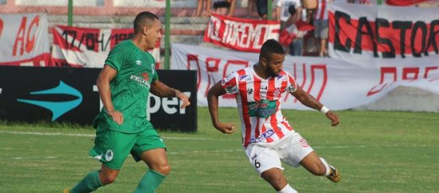 Bangu vai ao Engenhão pela semifinal da Taça Guanabara