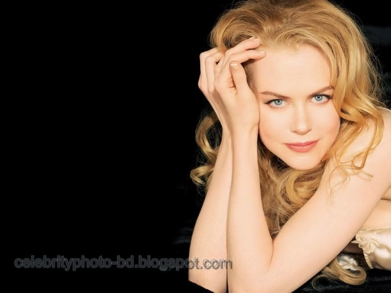 Beautiful Hollywood ActressNicole Kidman Hot Latest Photos 2014