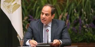 الرئيس السيسي يفتتح متحف الرئيس الراحل محمد نجيب في مدينة الحمام بمرسى مطروح