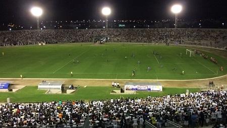 Assistir  Bahia x Botafogo-PB ao vivo 18/01/2018 - Copa do Nordeste