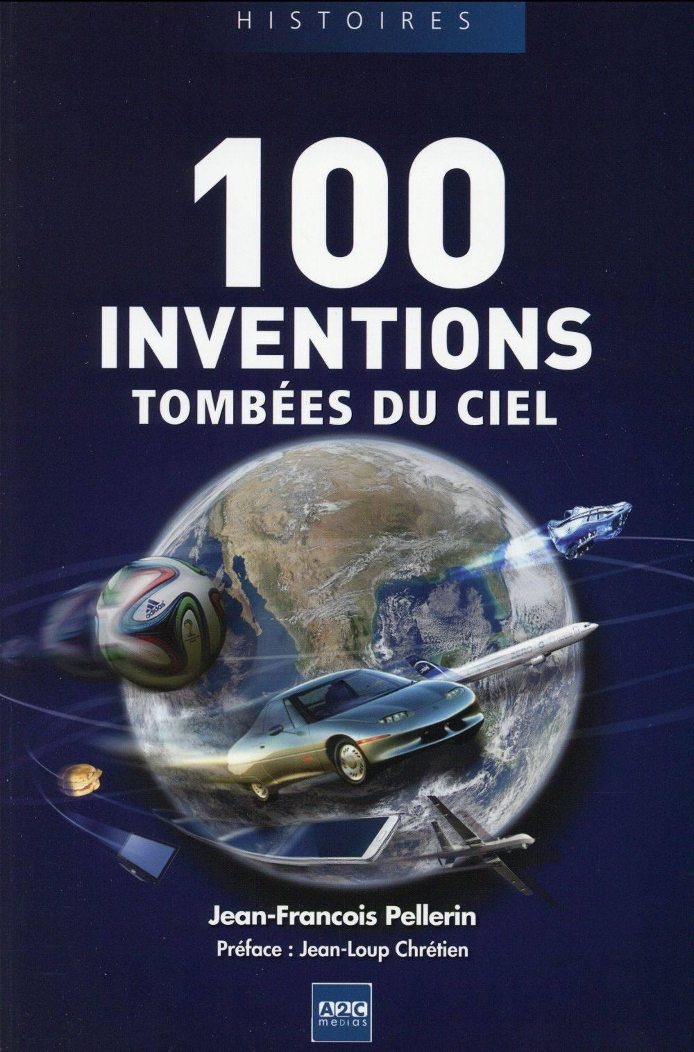 m diath que de quimperl conf rence 100 inventions tomb es du ciel par jean fran ois pellerin. Black Bedroom Furniture Sets. Home Design Ideas