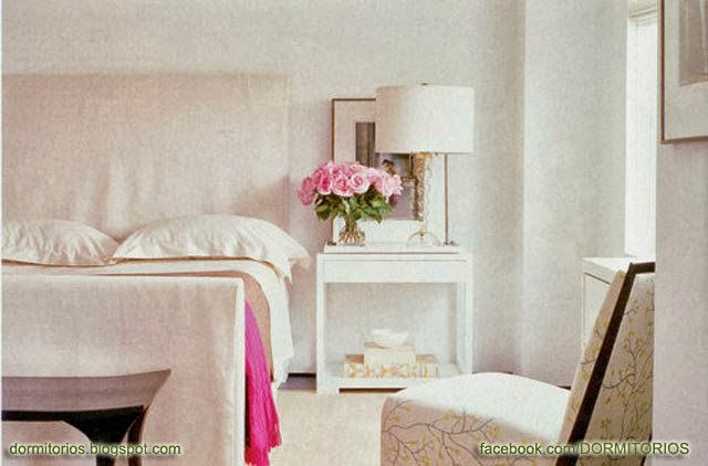 Los colores que sugieren los cromoterapeutas son el - De que color pintar un dormitorio ...