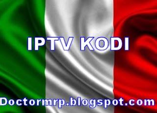 IPTV nuovi canali alla lista Italia tutti i canali sono in linea e sono in HD
