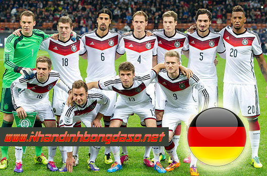 Đức vs Brazil www.nhandinhbongdaso.net