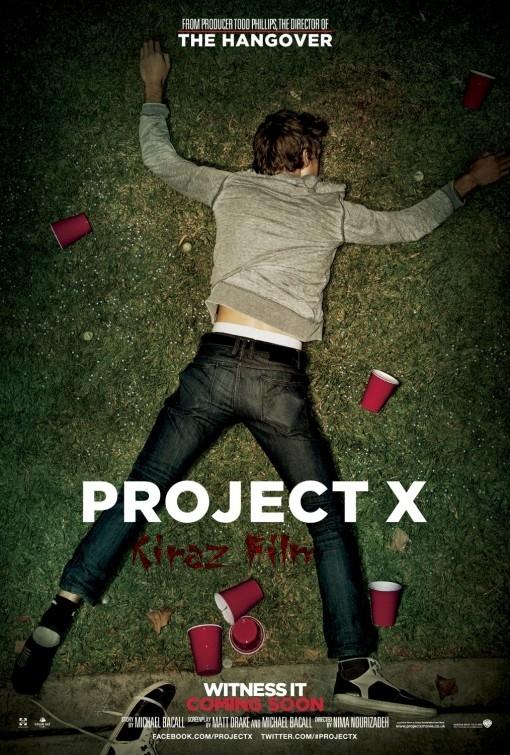 Erotik Film İzle Türk Erotik Filmler: Project X Filmini