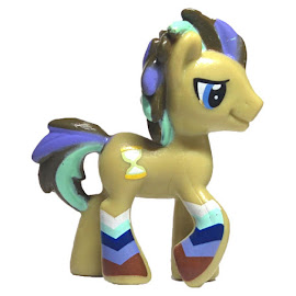 My Little Pony Rainbow Pony Favorite Set Dr. Whooves Blind Bag Pony