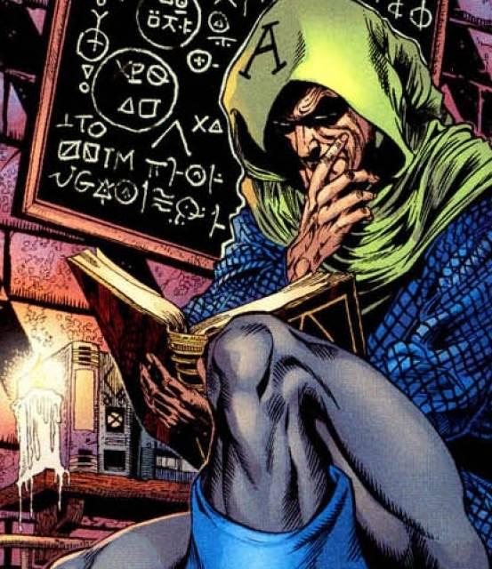 El Universo De DC Comics: [Informe] Resumen Comic-Con