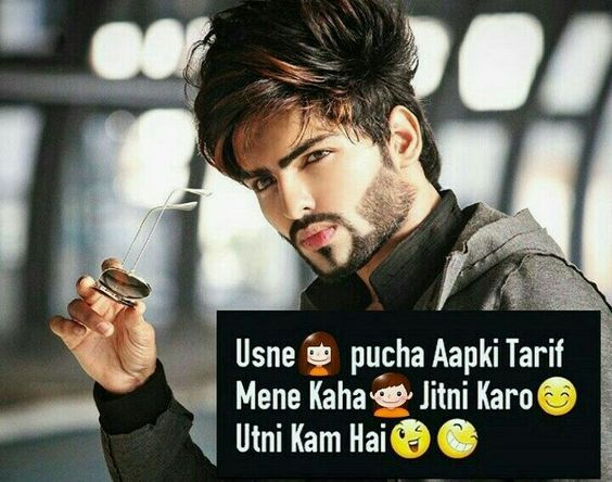 Best Boys Attitude Image for Whatsapp DP