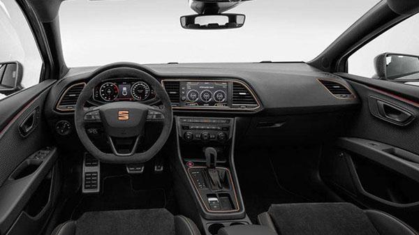 SEAT Leon Cupra R ST - 3