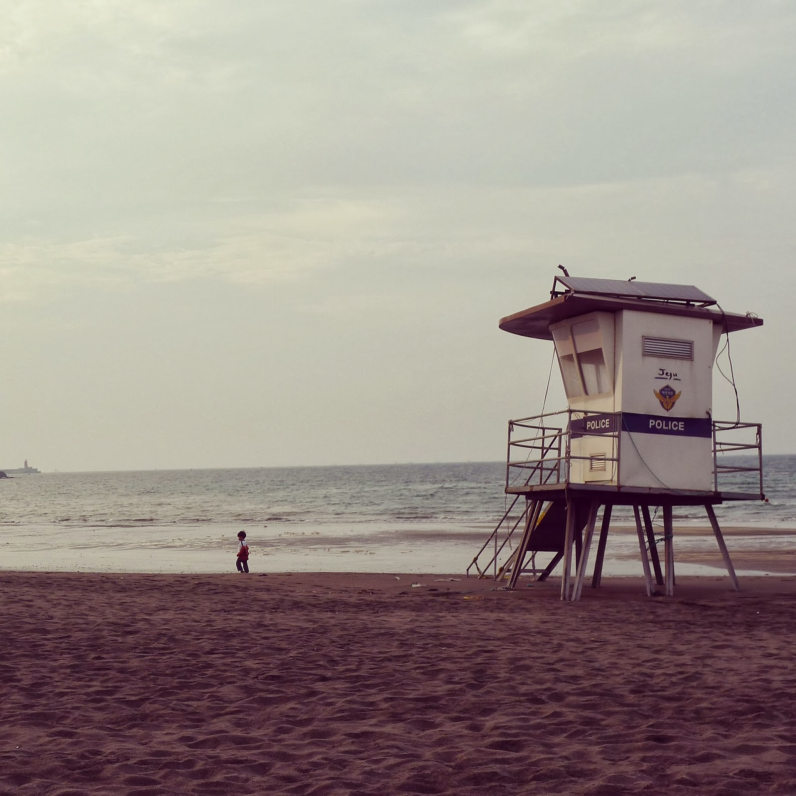 Jeju Island Beaches: Autumn Breeze 2013 : Jeju-si, Jeju Island