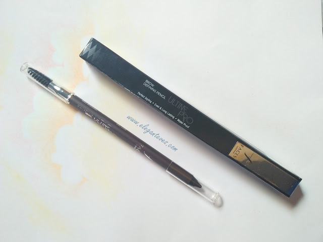 Faces Ultime Pro Brow Defining Pencil Review