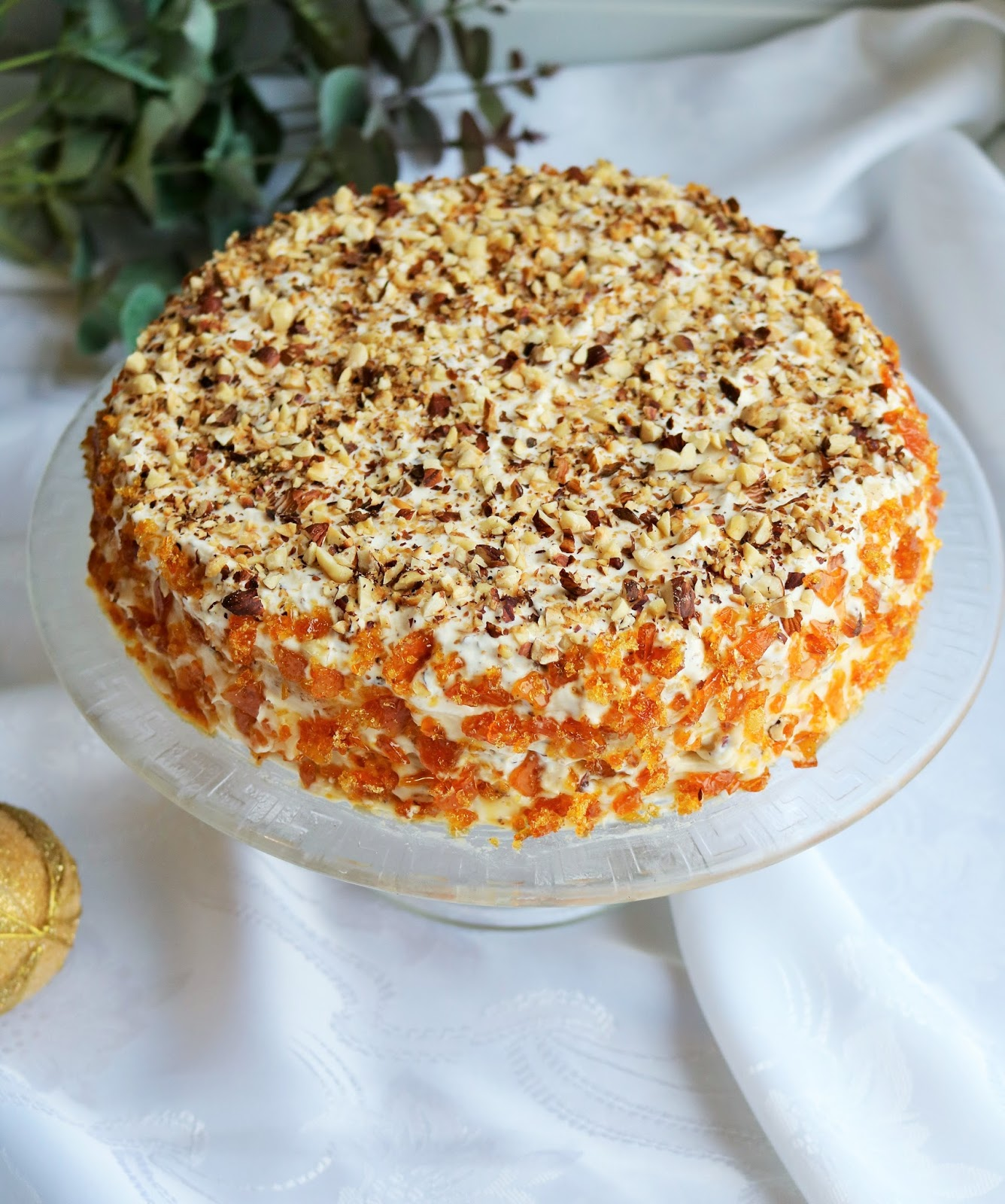 jaki tort na święta urodziny tort egipski
