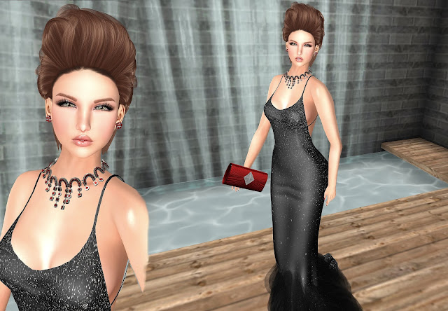 7 Deadly s[K]ins, !Firelight!hair, Sascha's Designs, Masoom, Blush Event , June Guest List, Good Vib