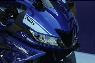 adalah salah satu motor sport full fairing yang telah dihadirkan oleh Yamaha sejak  Keunggulan Yamaha R15 Facelift 2017, Slipper Clutch, USD, Spido Digital, VVA, Apa lagi ?