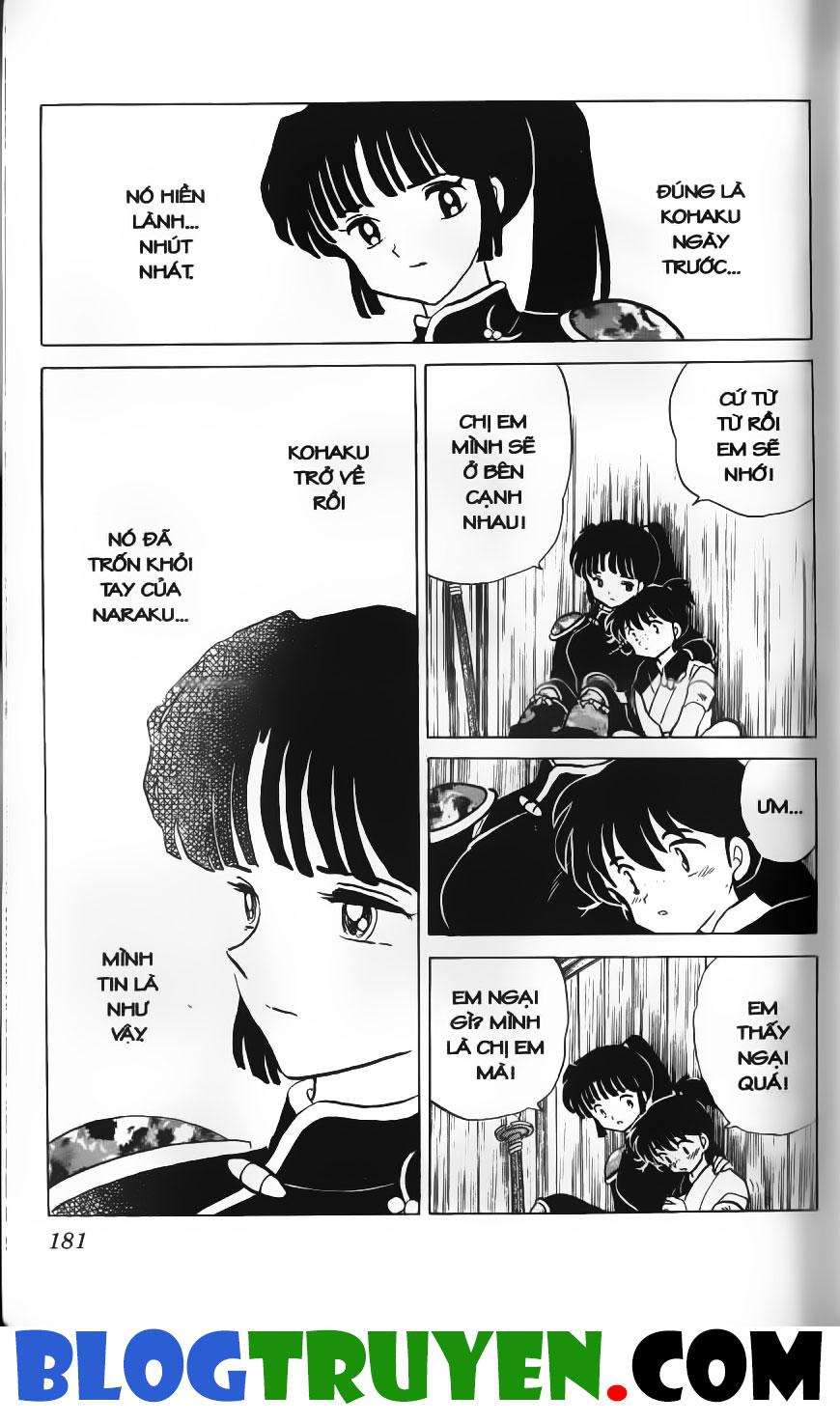 Inuyasha vol 18.10 trang 12