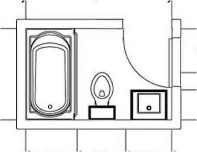 Bathroom Layout Ideas 5 X 7 HD PX2