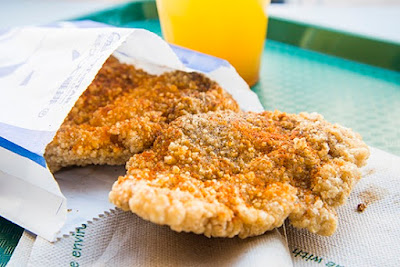 Resep Ayam Goreng Khas Taiwan yang Renyah dan Gurih