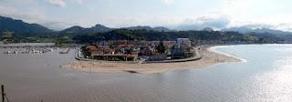 Asturias, Ribadesella.