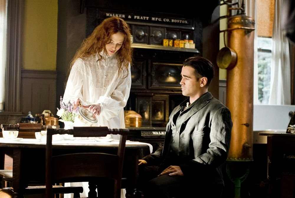 winters tale jessica brown findlay colin farrell