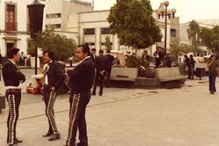 mariachis garibaldi buscan romper récord guiness