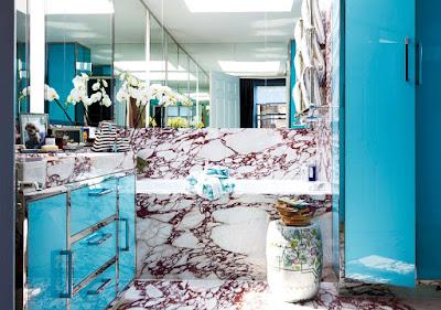 Caroline sieber london home-bathroom-belle vivir blog