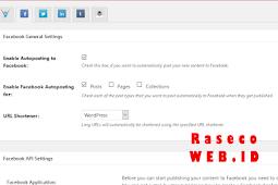 Download Social Auto Poster 2.6 Wordpress Plugin