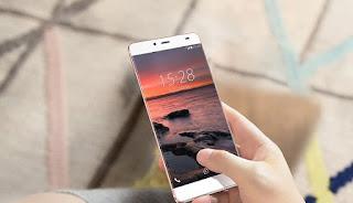 هاتف Elephone s3 بلا حواف