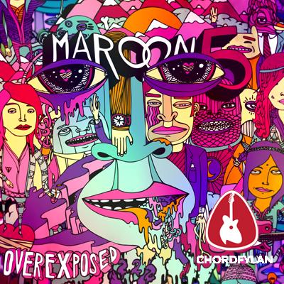Lirik dan chord Daylight - Maroon 5