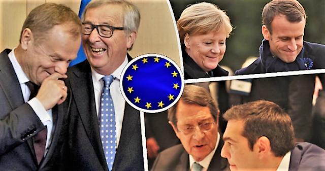 Στο ρελαντί η ΕΕ για μεταναστευτικό και Βαλκάνια λόγω ευρωεκλογών