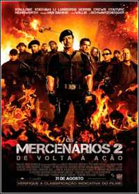 Baixar Filmes Dublados Os Mercenarios 2 Dublado