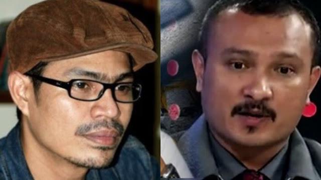 Faizal Sebut Pertemuan Maruf-Mahathir jadi Pukulan Telak, Ferdinand: Kejauhan kamu Ngomong