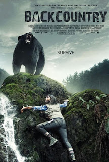 Backcountry (2014) Online