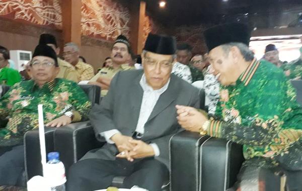 KH Said Aqil: Selama Beriman dan Bertaqwa Indonesia Tidak Akan Bubar