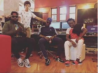 New MUSIC: Kiss Daniel – Broke Ft. DJ Maphorisa & Bahati (CokeStudio)